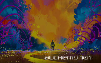 Elixir Blog Alchemy 101 Part One
