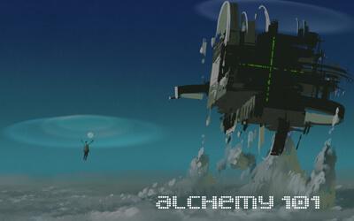 Elixir Blog Alchemy 101 Part Two