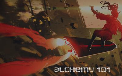 Elixir Blog Alchemy 101 Part Three