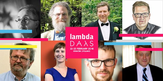 Events: Lambda Days 2018