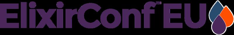 Events ElixirConf EU 2018
