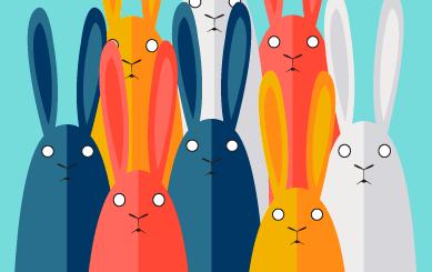 image box - RabbitMQ crowd