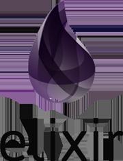 Logo - Elixir