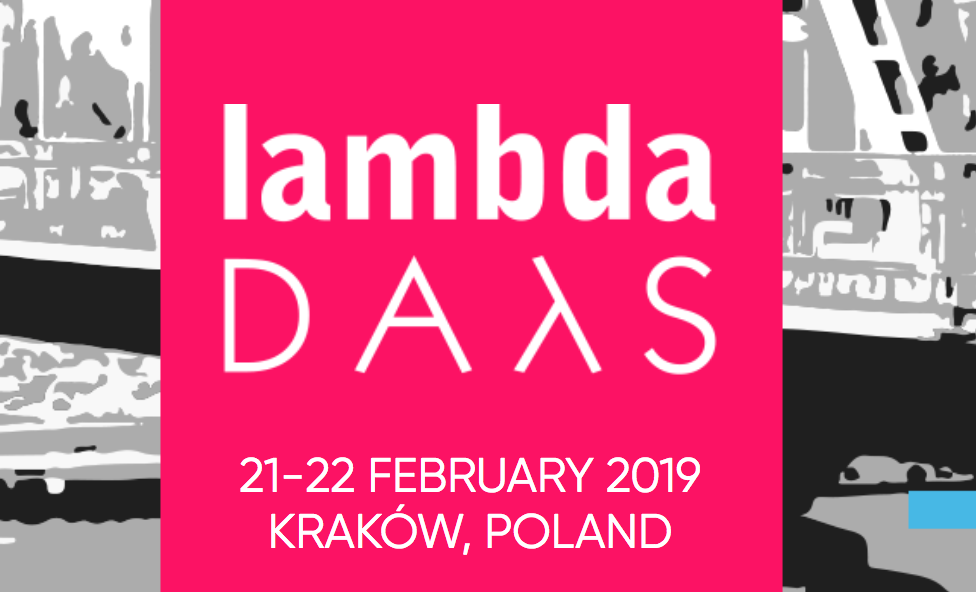 Lambda Days 2019