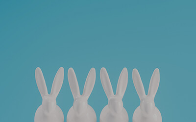 RabbitMQ Bunnies
