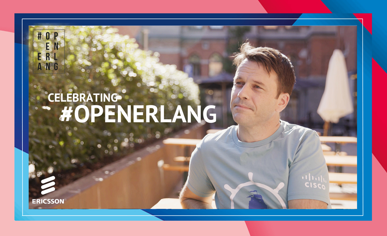 OpenErlang Interviews Chris Price 2