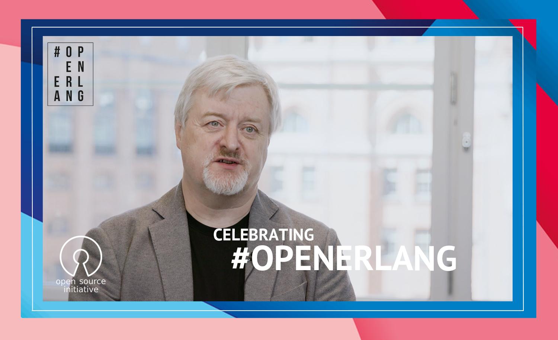OpenErlang Interviews Simon Phipps