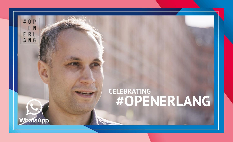 OpenErlang webinar Anton Lavrik