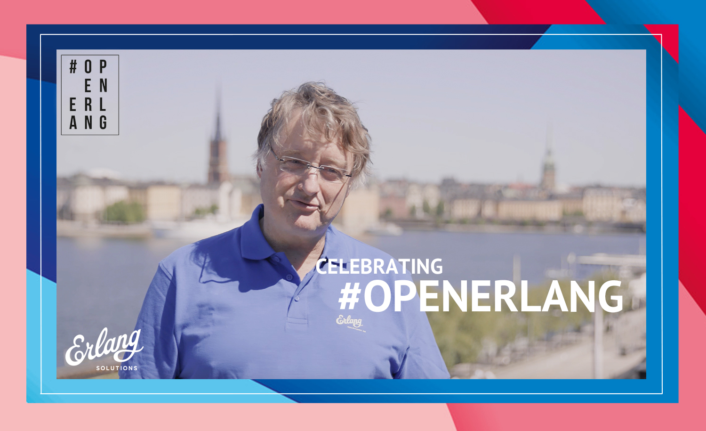 OpenErlang Interviews Robert Virding
