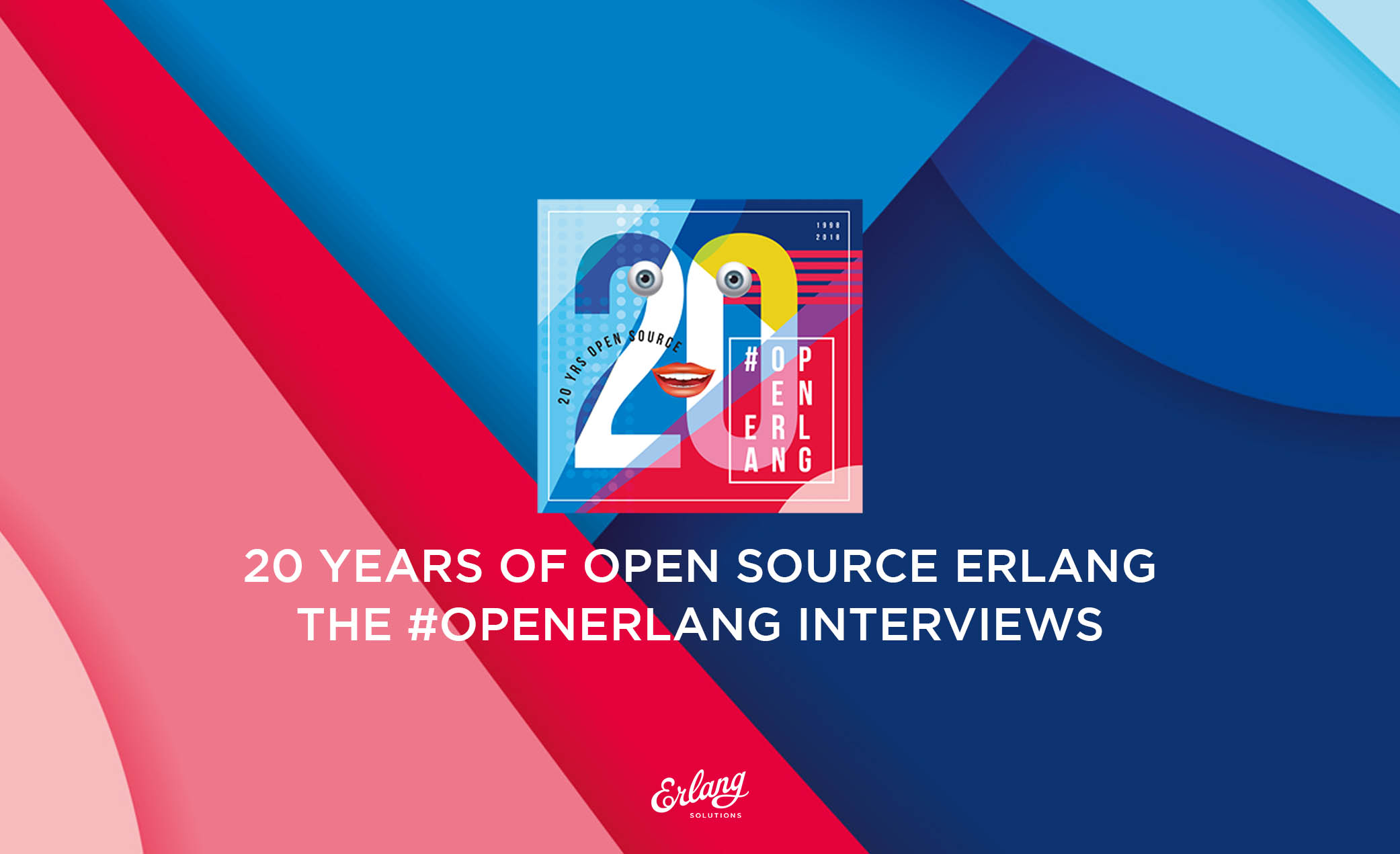 OpenErlang Interviews
