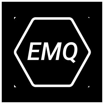 Logo EMQ