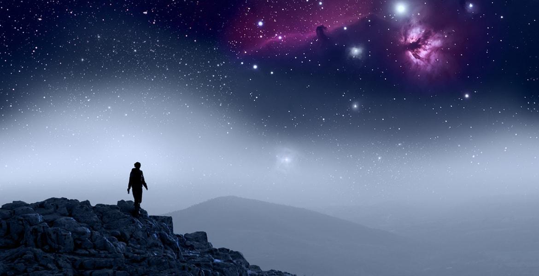 Image - night sky