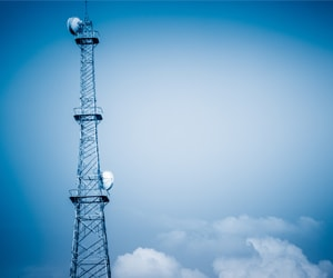 home page industry - telecoms